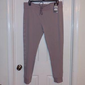 Under Armour Ladies Jogger Pants Size XL